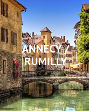 immobilier Annecy, Annecy le vieux et Rumilly
