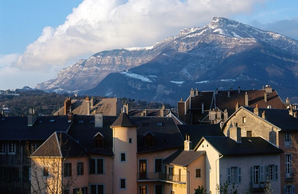 achat location maison appartement chambery